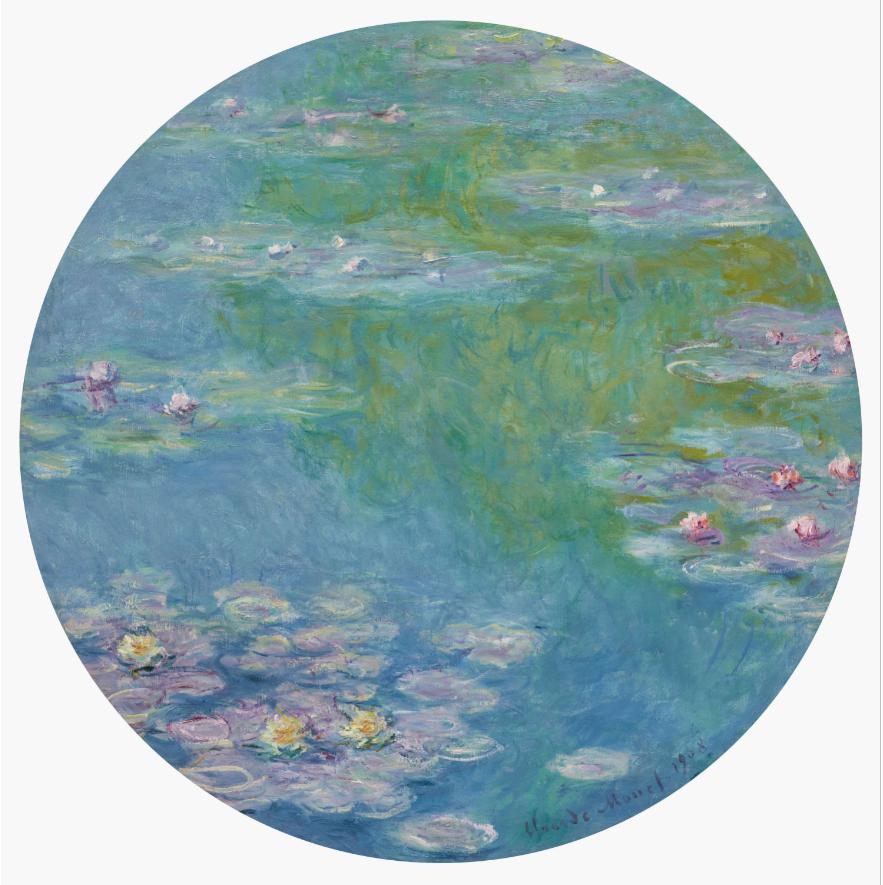 Dai paesaggi agli interni: la National Gallery riscopre l'arte decorativa degli Impressionisti