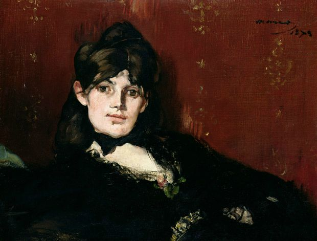 Chi era Berthe Morisot, l'anima femminile dell'Impressionismo