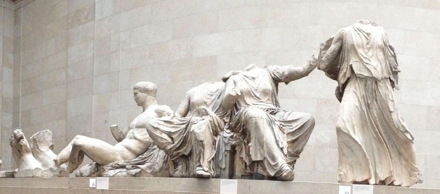 27 agosto: riapre a Londra il British Museum. Nuove date per le mostre temporanee