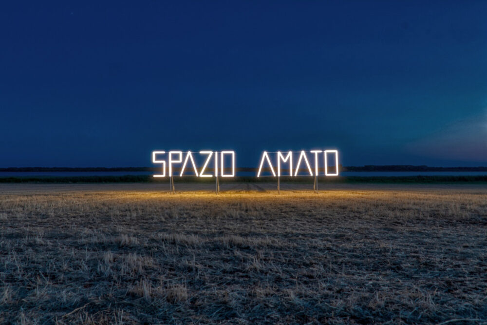Massimo Ubert_Spazio Amato_photo Andrea Corso