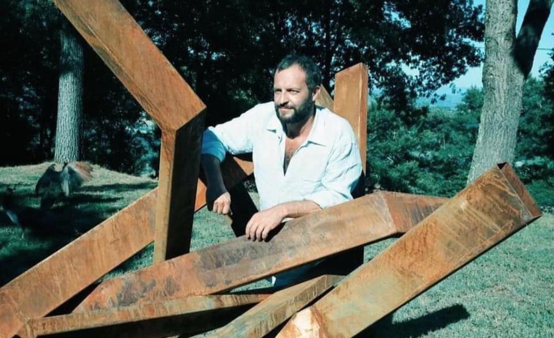 Addio a Riccardo Murelli. Lo scultore è morto a Todi all'età di 45 anni
