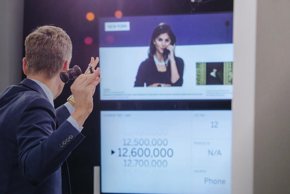 Sotheby's: -25% di ricavi nei primi sette mesi del 2020