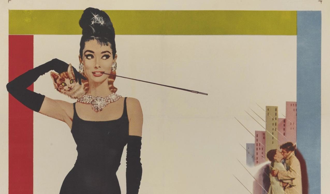 Colazione da Tiffany: il dattiloscritto finale di Truman Capote all'asta per 377 mila sterline