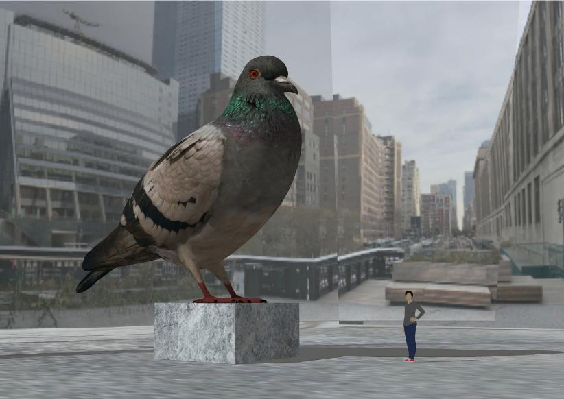 High Line: Cecilia Alemani chiede al pubblico di valutare le 80 nuove proposte degli artisti per The Plinth