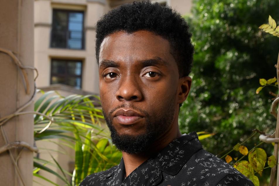 È morto Chadwick Boseman, protagonista di Black Panther