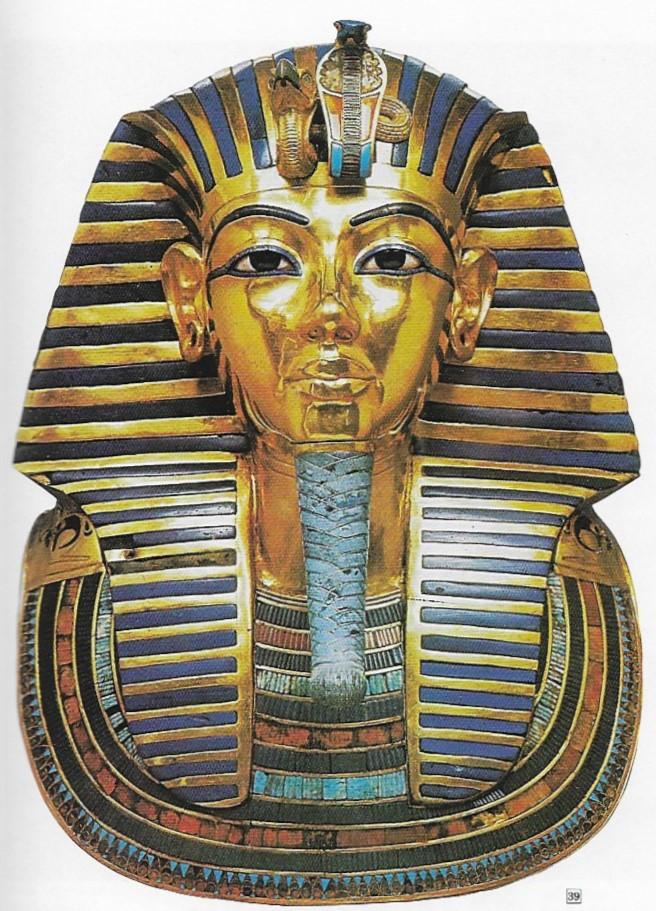 Il suo regno fu effimero, la sua fama eterna. I segreti del faraone Tutankhamon