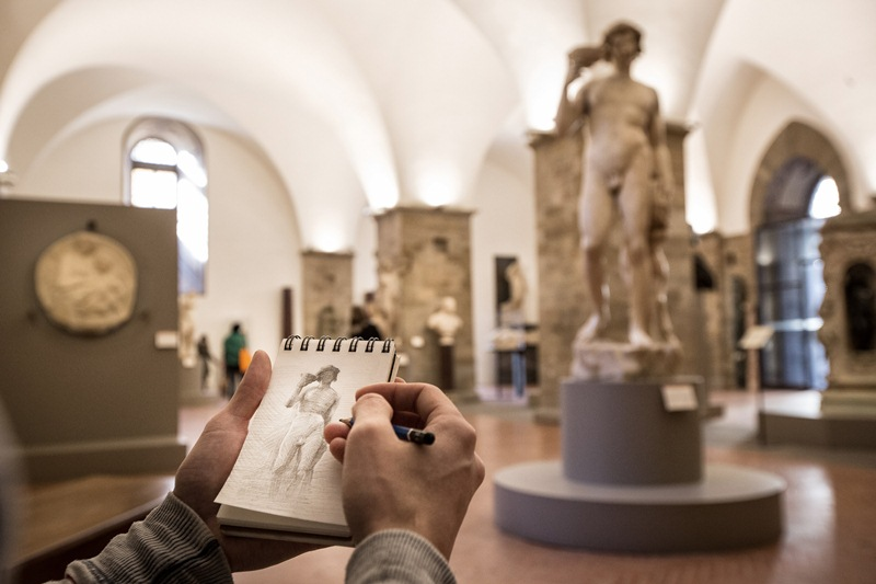 Museo del Bargello