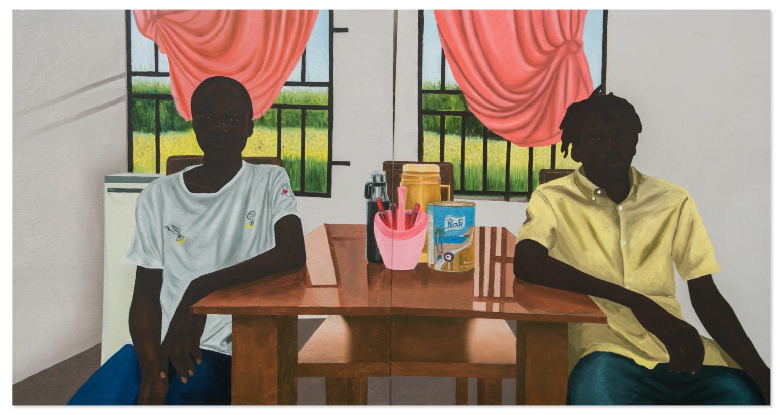 SAY IT LOUD (I'm Black and I'm Proud). Una mostra online dei talenti emergenti africani e della diaspora
