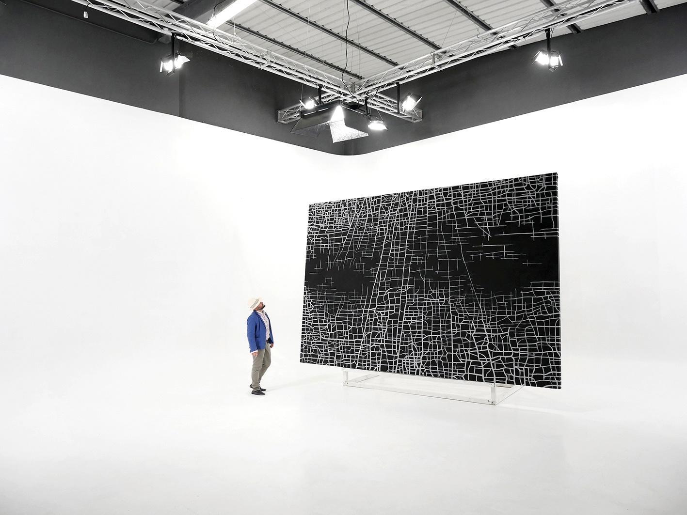 A soli 37 anni ci lascia l'artista Massimiliano Galliani, buon viaggio!