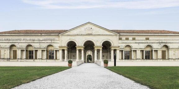 Palazzo Tè
