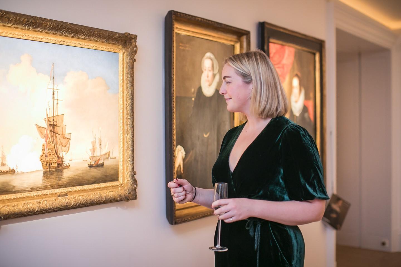 Chloe Stead lascia Sotheby's per la galleria Colnaghi