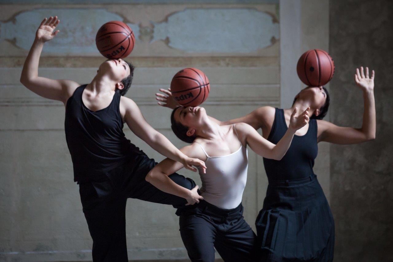 Tutte le forme della performance in scena, dal 25 settembre, a Firenze