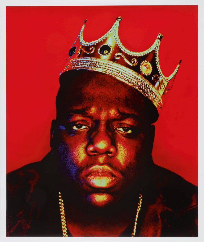 Notorious B.I.G. incoronato Re della prima asta tematica HIP HOP da Sotheby's