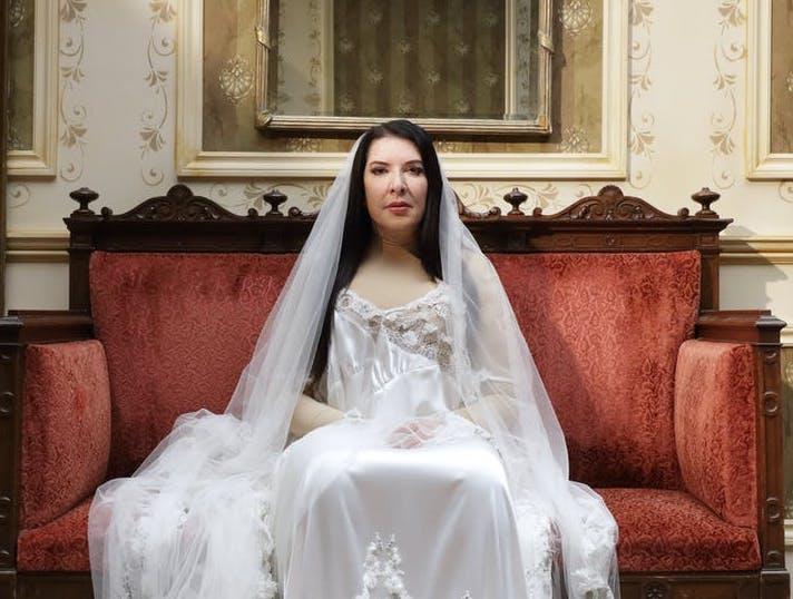 7 Deaths of Maria Callas di Marina Abramović: la diretta streaming da Monaco