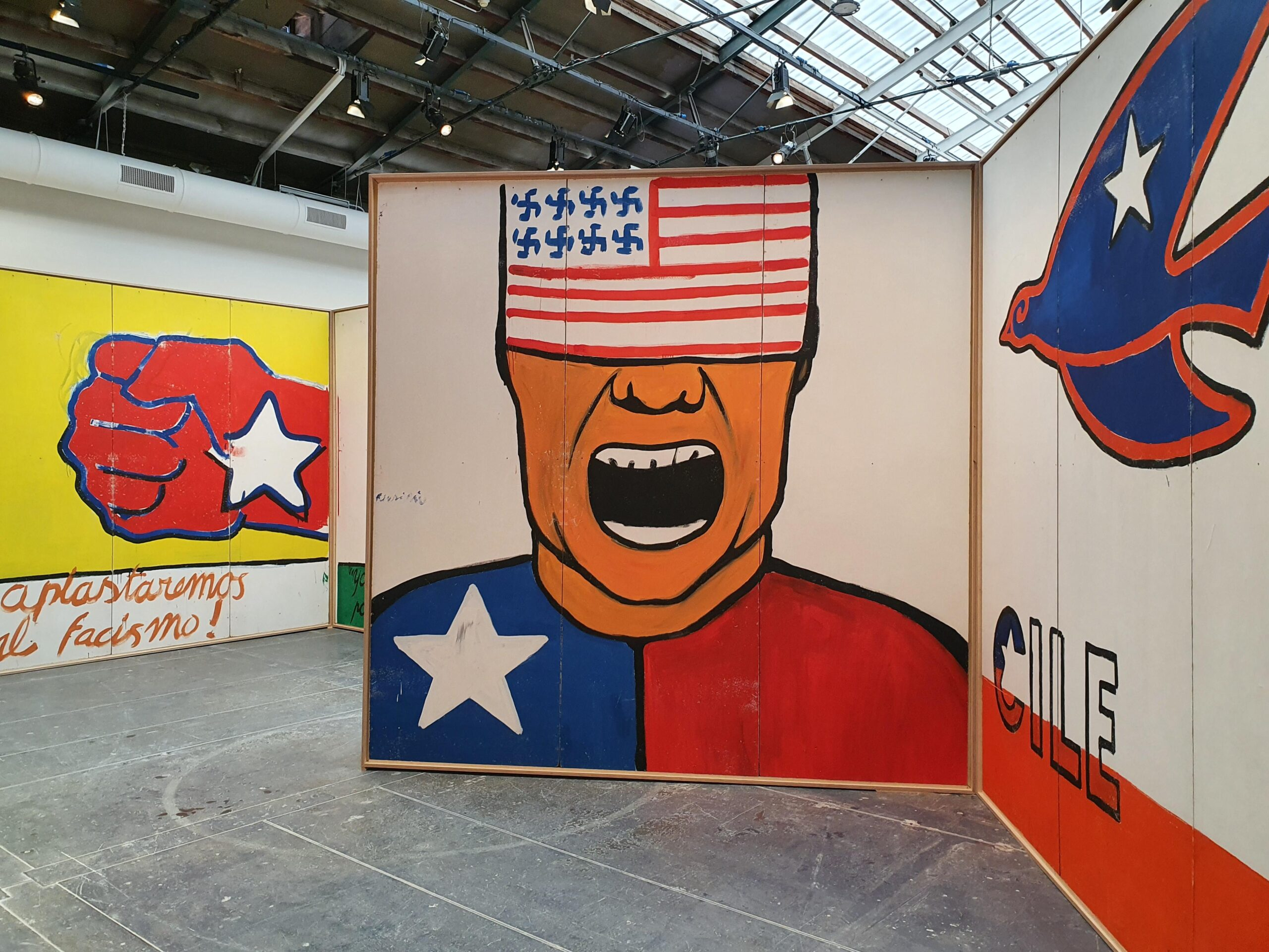 Se La Biennale incontra la Storia: Le Muse inquiete in mostra a Venezia