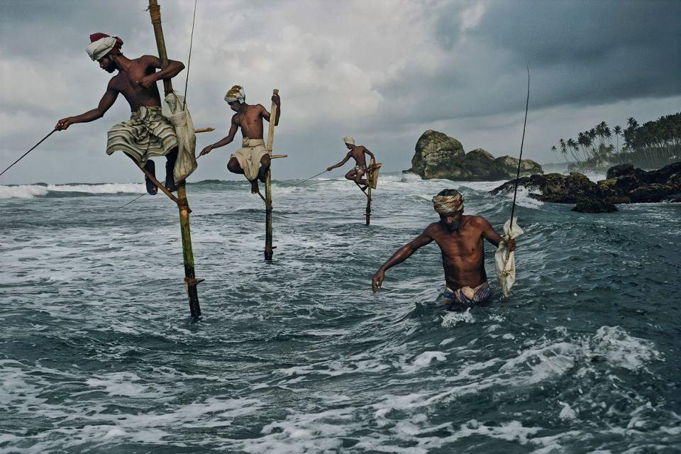 Steve McCurry. Icons: la celebre mostra per la prima volta in Veneto, a  Conegliano - ArtsLife