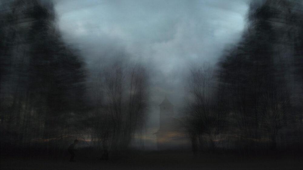 Anna Beata Baranska - Hidden Memories