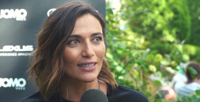 Anna Foglietta, madrina della Mostra del Cinema di Venezia 2020