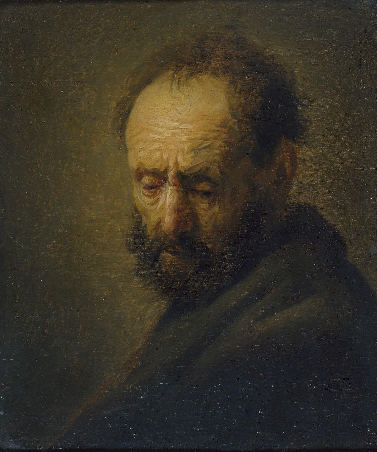Autenticato come studio di Rembrandt un dipinto ritenuto falso per molti anni