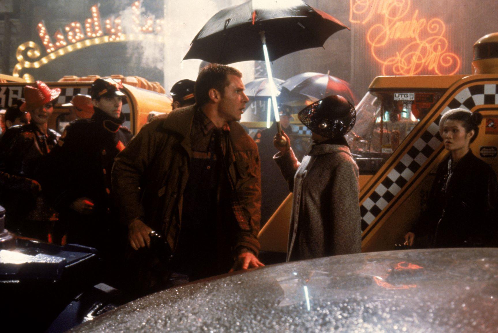 """Da Alien a Blade Runner. Riapre il Cinema di Fondazione Prada con """"Soggettiva Danny Boyle"""""""