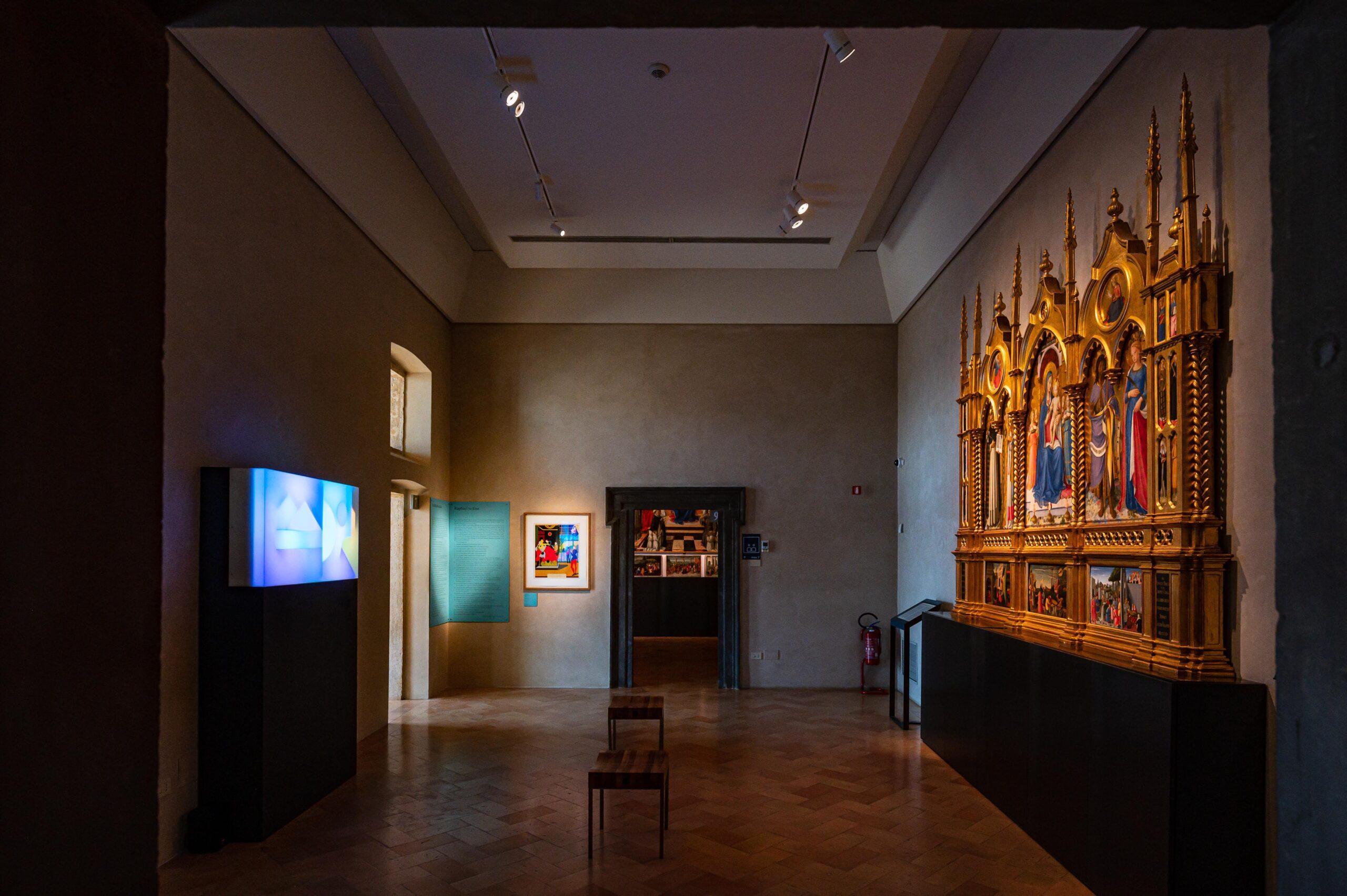 Alla scoperta di Brian Eno. Può l'arte fondersi con la musica?