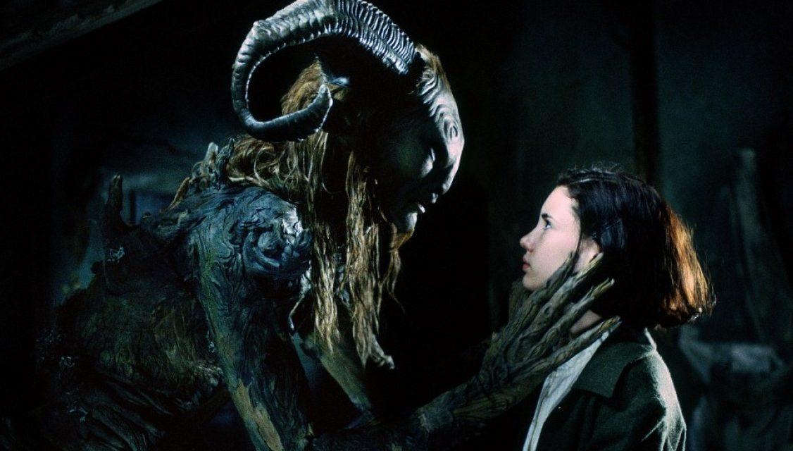 Su Rai5 Il labirinto del fauno, film da Oscar di Guillermo Del Toro