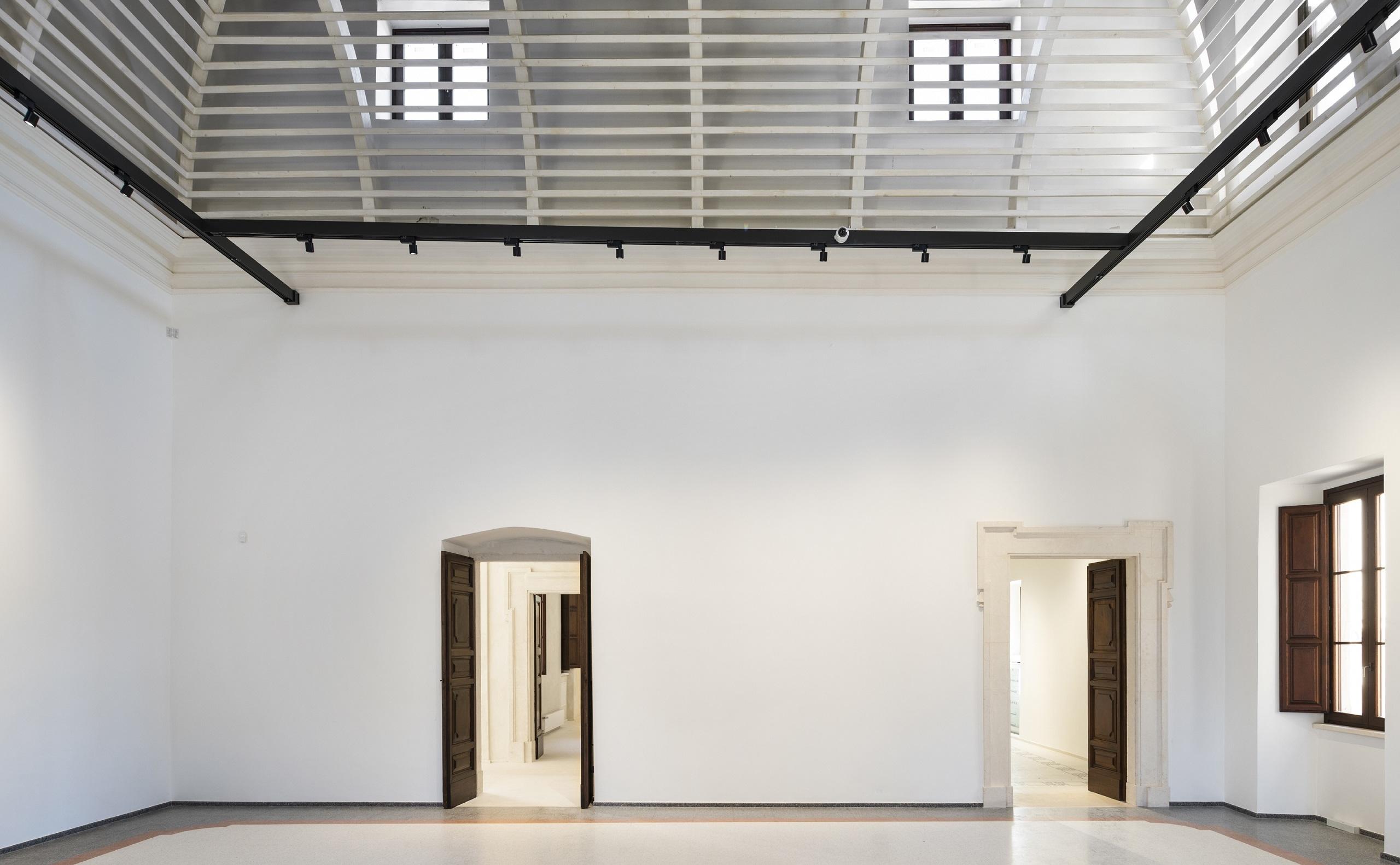 Maxxi L'Aquila. Ecco come sarà il futuro museo a Palazzo Ardinghelli