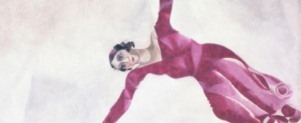 Più di un sogno d'amore. L'origine della poetica di Chagall nella mostra di Rovigo
