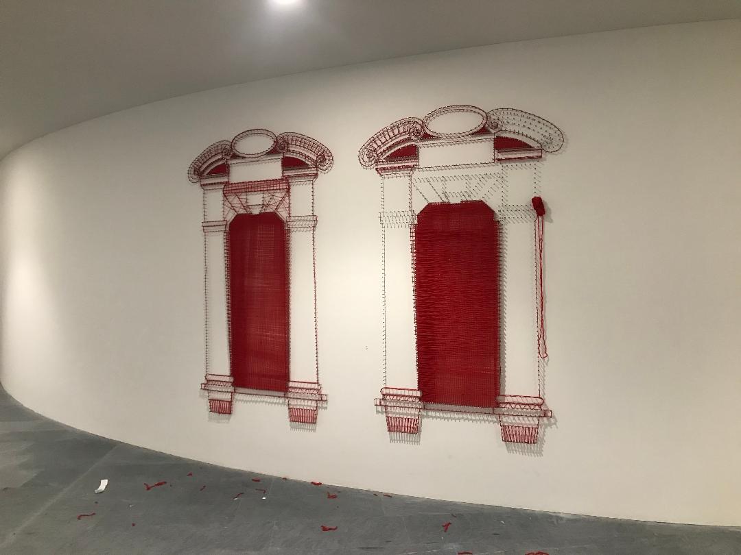 Letizia Cariello e Gate#0Bocconi. Come nasce un'opera d'arte