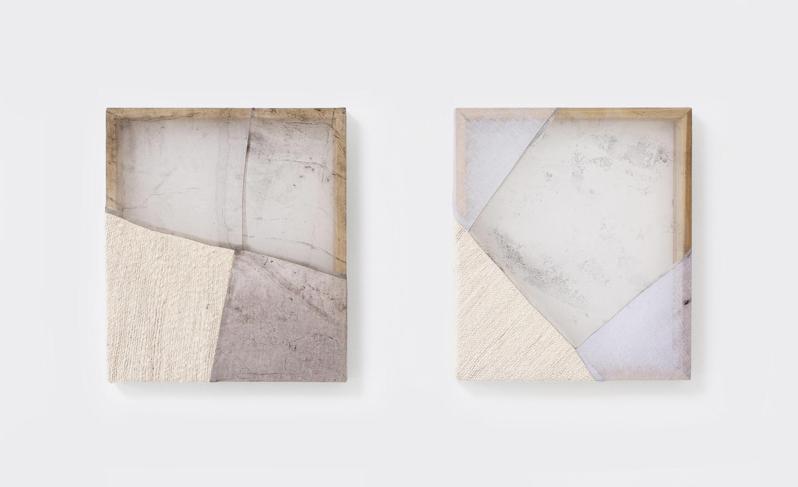Disegnare le costellazioni. La pittura tessile di Martha Tuttle a Torino