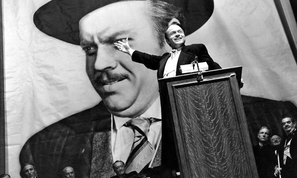 Dettature oniriche, restituzioni artistiche. La storia di Xanadu da Coleridge a Orson Welles