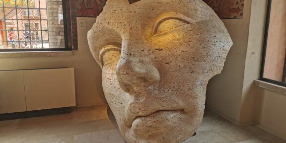 Palazzi dell'Arte Rimini, la Collezione della Fondazione San Patrignano