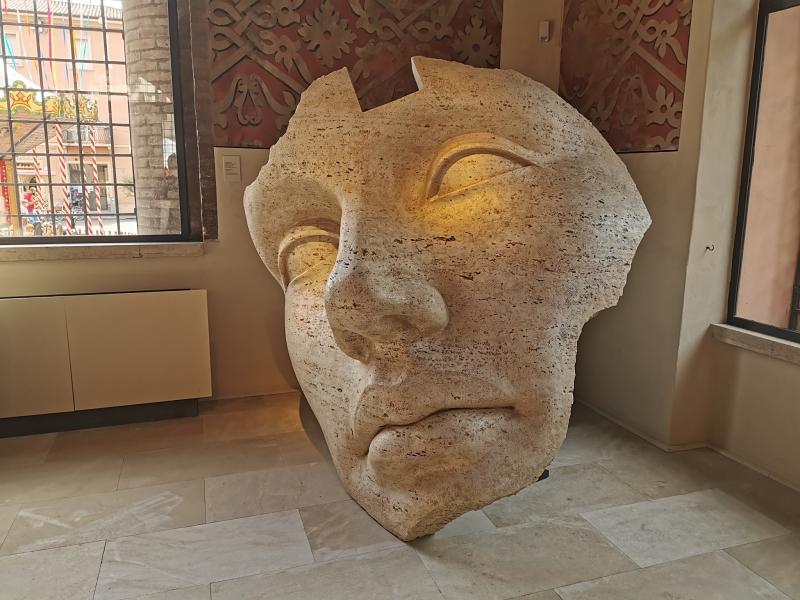 A Rimini inaugura il museo Part, con la collezione di San Patrignano IMMAGINI