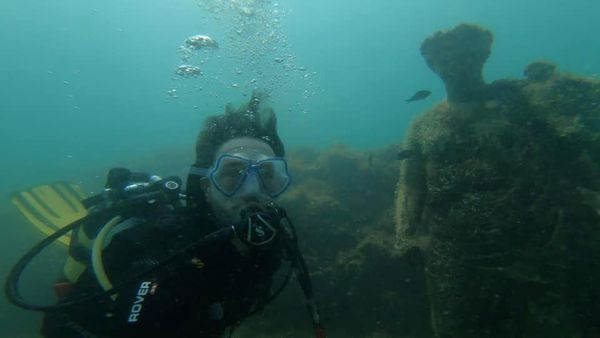 Archeologia subacquea, antichi monasteri e architetture misteriose in Art Rider, nuovo programma di Rai5
