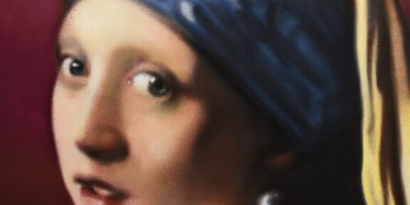 Ravo – Echo of Vermeer