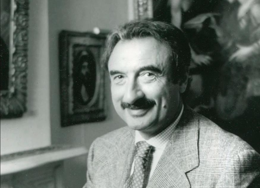 Discovering Old Masters. L'eredità di Piero Corsini in asta da Christie's