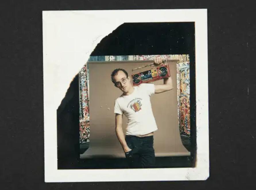 Dear Keith. Da Sotheby's un'asta charity della collezione personale di Keith Haring
