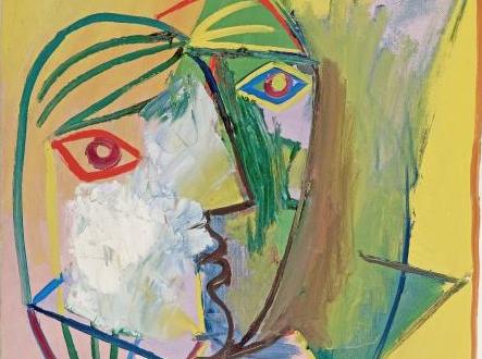 Scontro fra muse. Un altro Picasso da Christie's: è il ritratto di Marie-Thérèse Walter