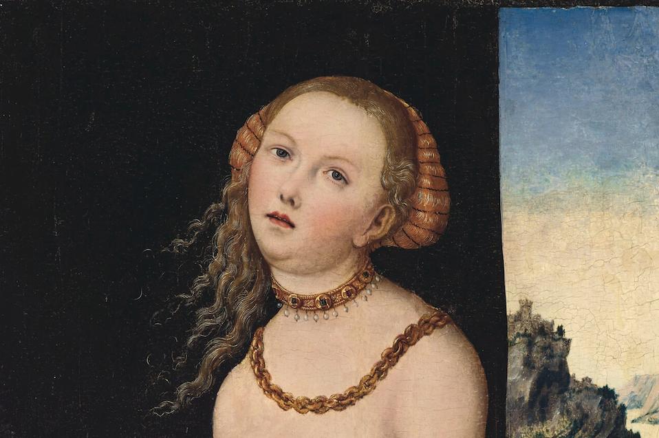 Da Cranach a Courbet. Il Brooklyn Museum raccoglie 6,6 milioni da Christie's