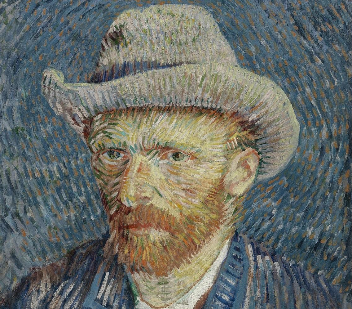 Van Gogh, i segreti della mostra di Padova e la diretta Facebook dell'allestimento
