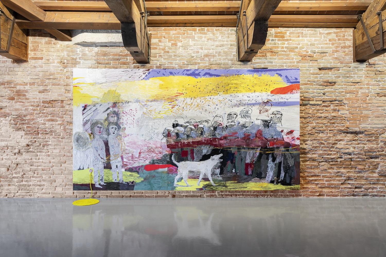 Riapre il Teatrino di Palazzo Grassi! 4 e 5 settembre: Art Conversation dedicate alle mostre in corso e ospiti speciali