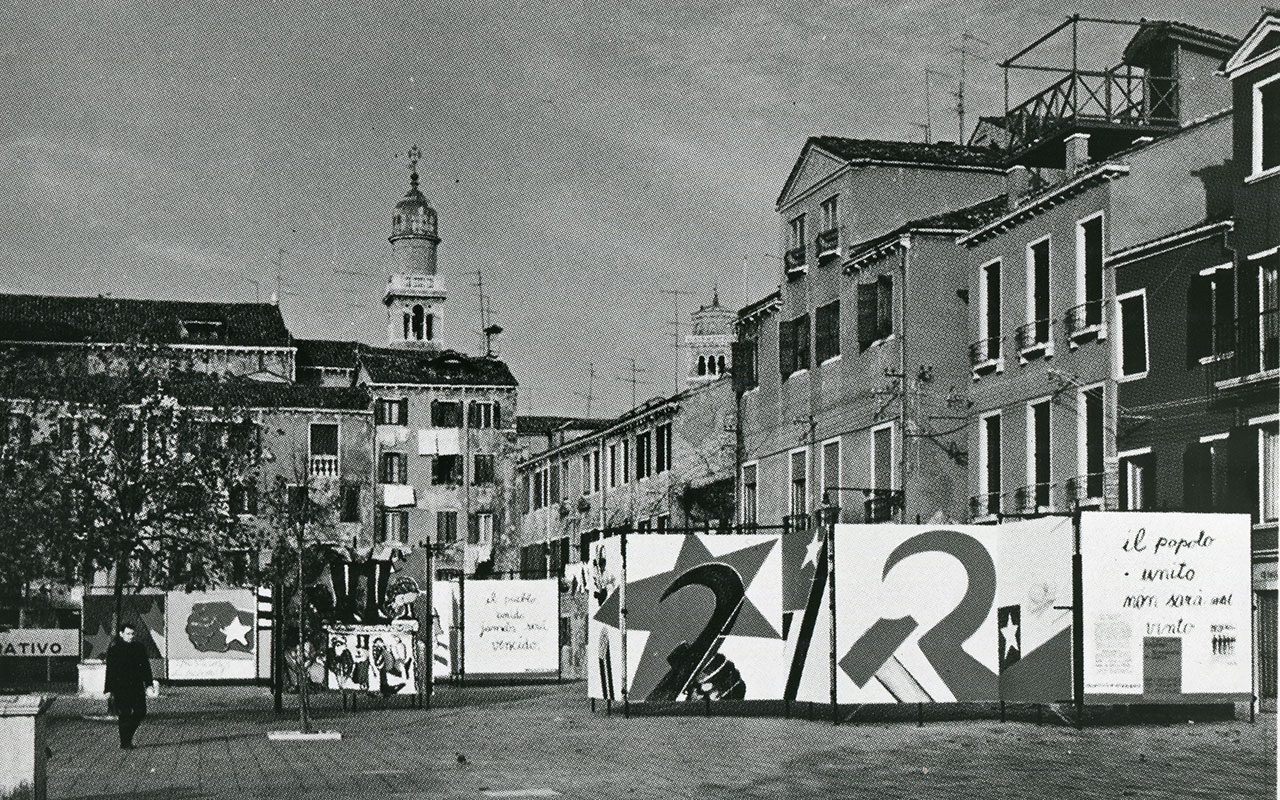 Biennale di Venezia, le Muse Inquiete o Inquietanti?