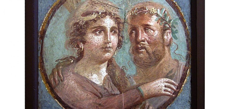 Etruschi al MANN di Napoli