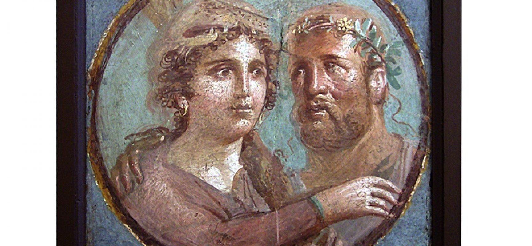 L'epopea della civiltà etrusca in 600 preziosi reperti al Museo Archeologico di Napoli