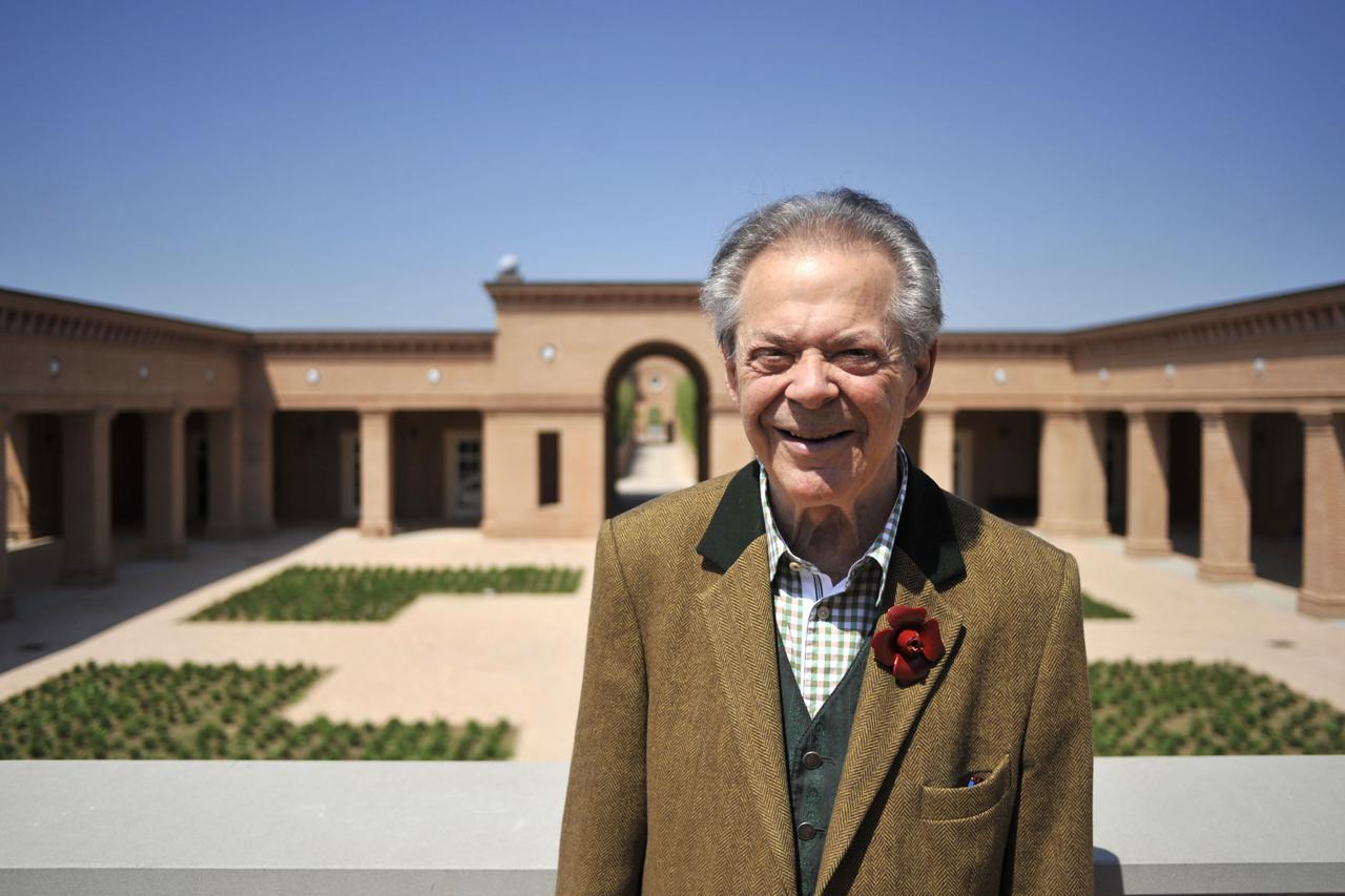 E' morto Franco Maria Ricci, grande editore e collezionista d'arte
