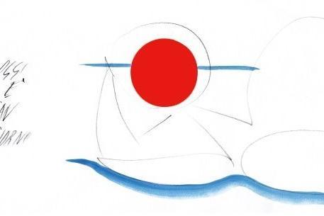 Sussurri fissati su carta: i disegni di Lisa Ponti in mostra a Merano