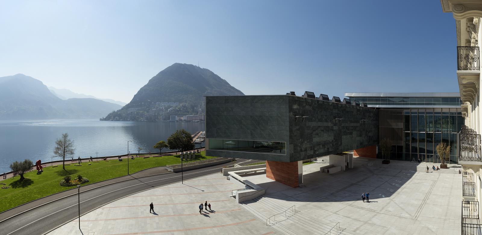 Il MASI di Lugano torna più forte di prima: il programma espositivo della stagione 2020/2021