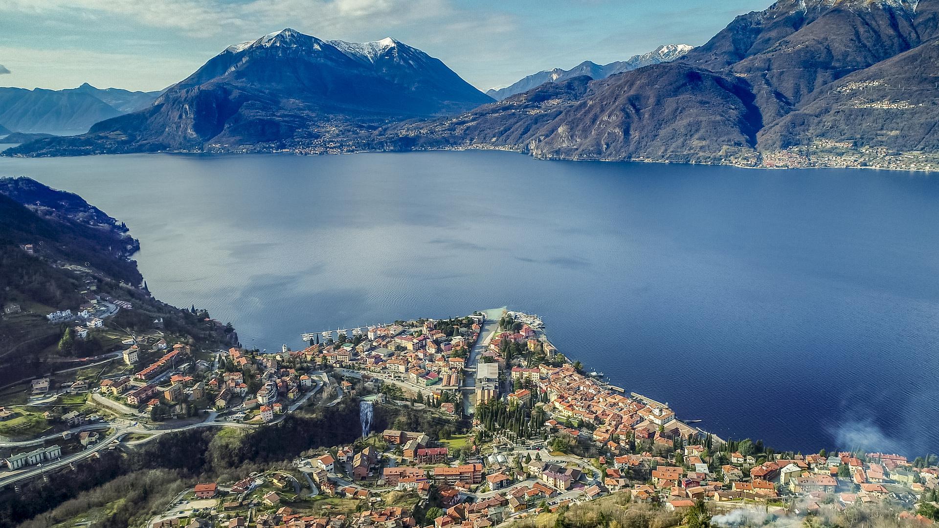 Arte, architettura e spiritualità. Incontri d'autore sul Lago di Como, a Bellano