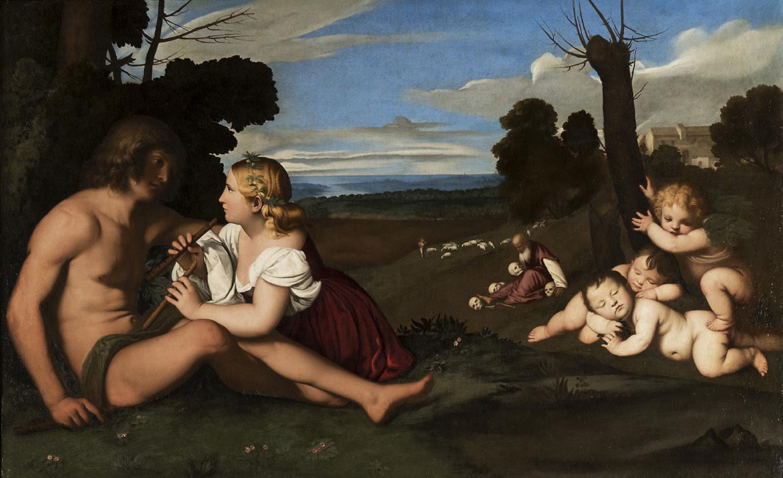 La Galleria Borghese riapre le visite al deposito del museo