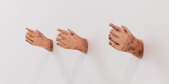 Il Dono. Sulla vita e la morte Bergamo, Palazzo della Ragione Namsal Siedlecki, MANO (Trevis Maponos), 2019